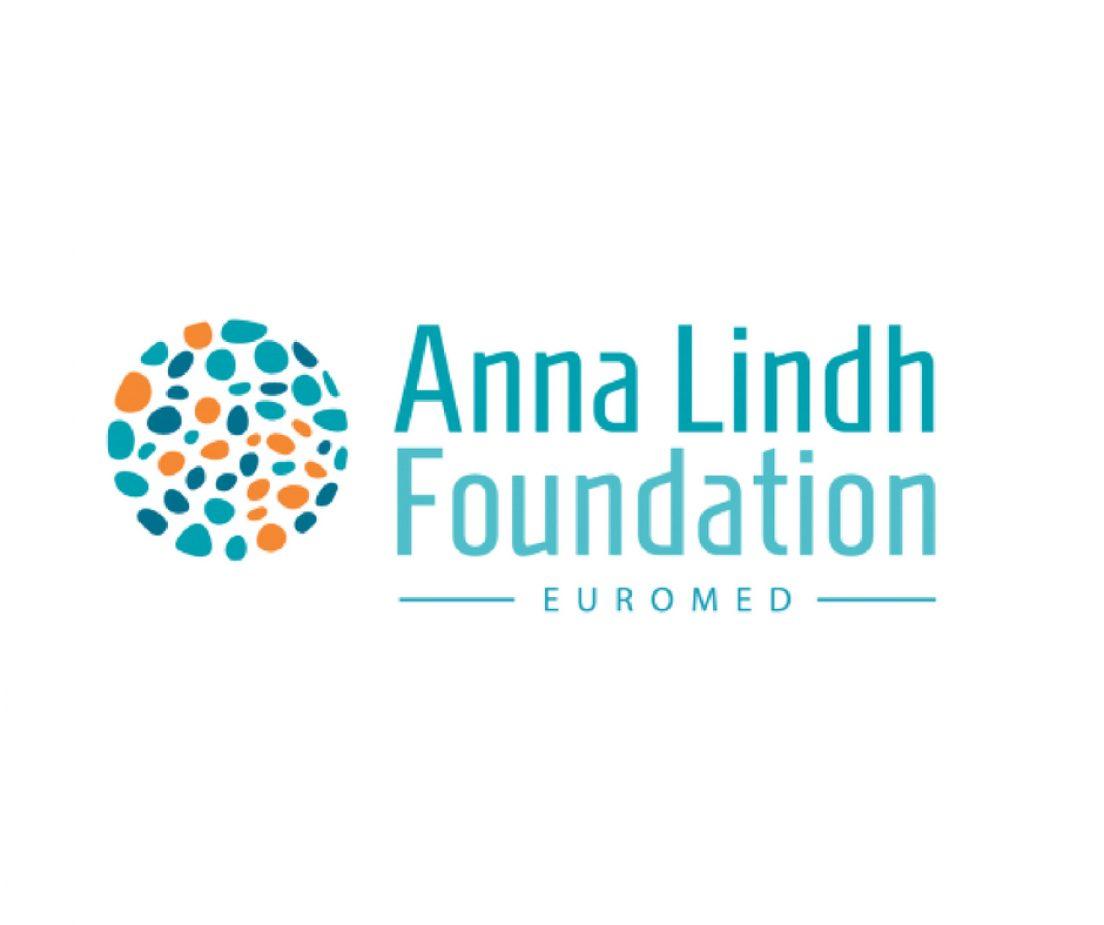Artscape tapo Anna Lindh Fondo tinklo nare