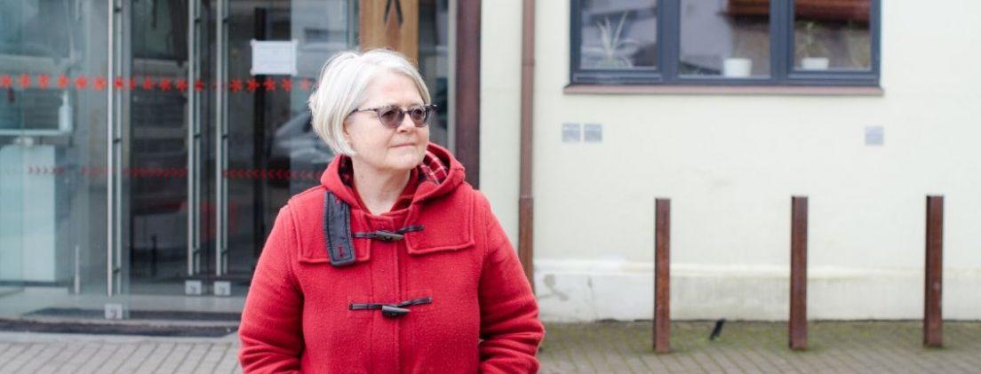 Interviu su BATS eksperte Sue Mayo