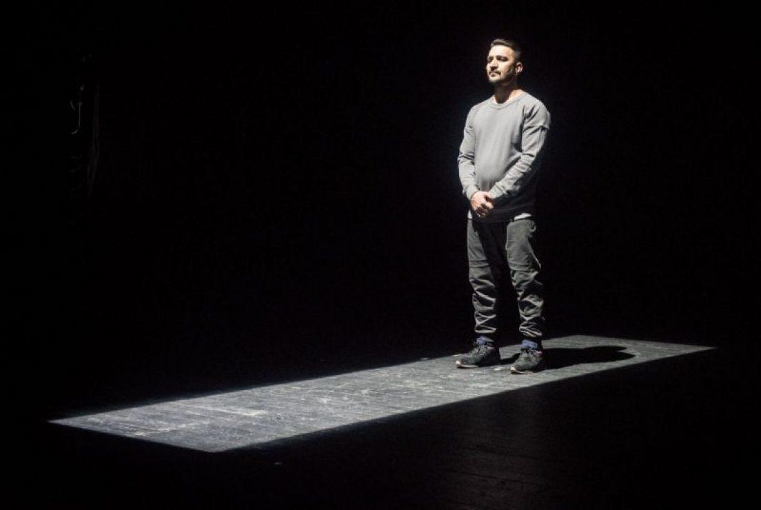 Atviras laiškas dėl DREAMLAND aktoriaus Zabi Ahmadi