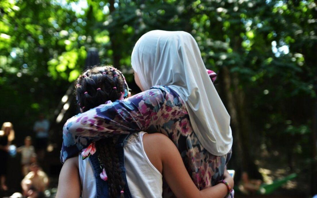 Kultūrinė pabėgėlių integracija: pastangų reikia iš abiejų pusių
